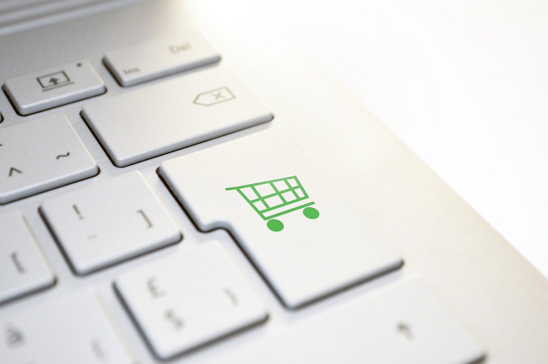 Online prodej obchod