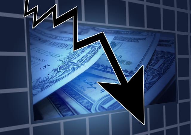 Ekonomika roste pouze do určitého bodu