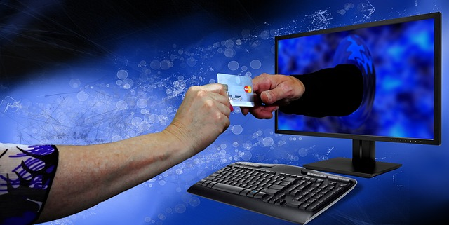 platba přes internet