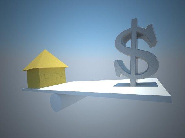 finance na dům