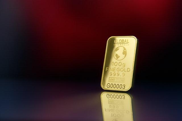 Prodávejte zlato