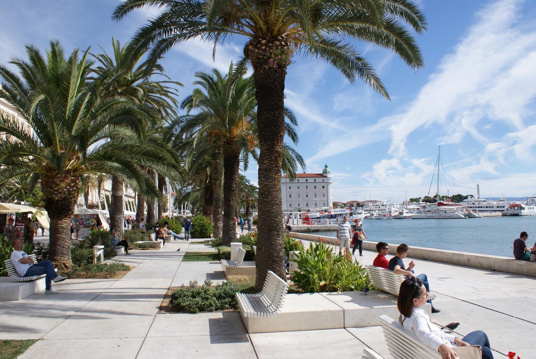 Split je srdcem Dalmácie